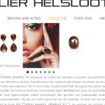 Bijzondere sierraden: AtelierHelsloot.com