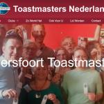 Toastmasters Amersfoort